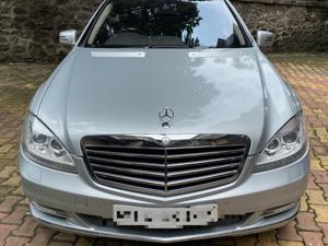 Mercedes Benz S Class 350 CDI Long Blue EFFICIENCY (2010) in Pune