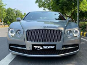 Bentley Continental Flying Spur W12 (2013)
