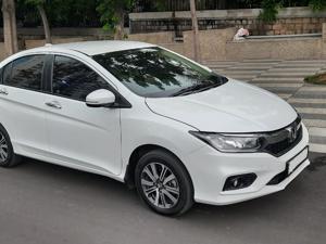 Honda City V 1.5L i-VTEC (2019) in Hyderabad