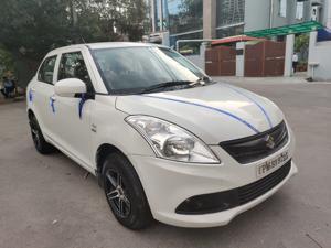 Maruti Suzuki New Swift DZire LDI (2017) in New Delhi