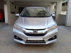 Honda City SV 1.5L i-DTEC (2015)