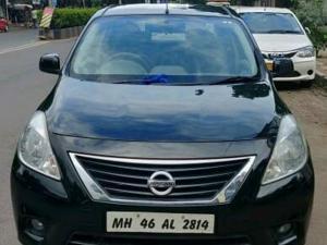 Nissan Sunny XL CVT (2015) in Pune