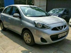 Nissan Micra XE Diesel (2014) in Pune