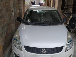 Maruti Suzuki Swift LDi BS IV (2012) in Amritsar