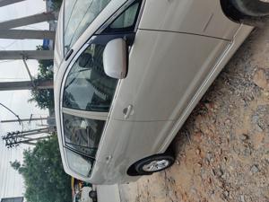 Toyota Innova 2.5 GX 7 STR BS IV (2012) in Faridabad