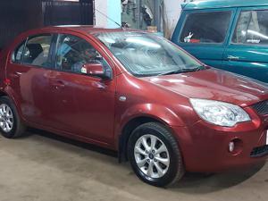 Ford New Fiesta Titanium+ Diesel (2013) in Pollachi