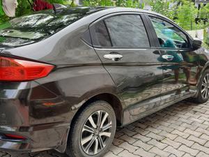 Honda City 2014 V 1.5L i-VTEC (2017) in Moradabad
