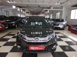 Honda BR-V V CVT (Petrol) (2017)