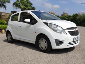 Chevrolet Beat PS Diesel (2014) in New Delhi