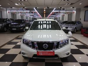Nissan Terrano XL Plus Diesel (2014)