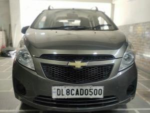 Chevrolet Beat 1.0 LS TCDi Diesel (2012)