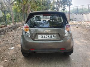Chevrolet Beat LS Diesel (2012) in New Delhi
