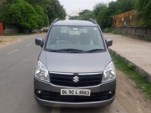 Maruti Suzuki Wagon R 1.0 MC VXI (2012) in New Delhi