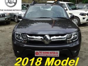 Renault Duster RxL Petrol (2018)