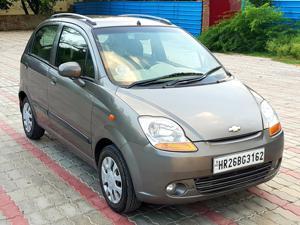 Chevrolet Spark LT 1.0 Opt (2010) in New Delhi