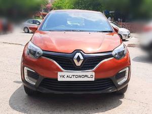 Renault Captur RXE Petrol (2018) in Gurgaon