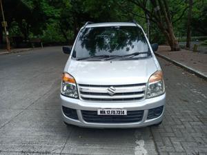 Maruti Suzuki Wagon R 1.0 MC LXI (2010)