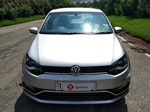 Volkswagen Ameo Highline1.2L (P) (2016)