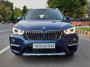 BMW X1 sDrive20d xLine (2019) in Ghaziabad