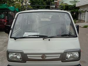 Maruti Suzuki Omni 8 STR BS IV (2013)