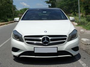 Mercedes Benz A Class A 200 CDI (2015)