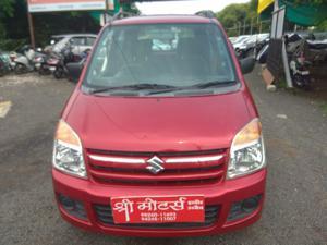 Maruti Suzuki Wagon R LXI (2009)