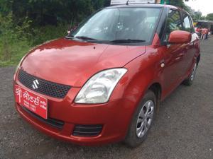 Maruti Suzuki Swift LDi BS IV (2010)