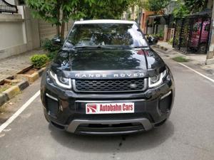 Land Rover Range Rover Evoque 2.2 SD4 HSE (2017) in Bangalore