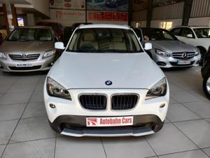 BMW X1 sDrive20d (2011) in Bangalore