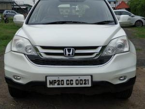 Honda CR V 2.0 2WD (2010)