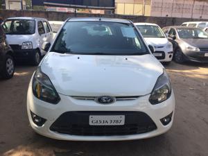 Ford Figo Duratec Petrol EXI 1.2 (2012)