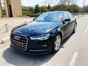 Audi A6 35 TDI Matrix (2018) in Faridabad