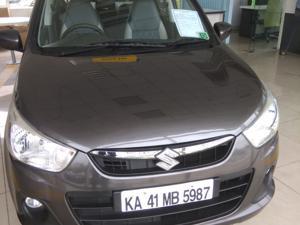 Maruti Suzuki Alto K10 VXi (O) (2018) in Bangalore