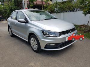 Volkswagen Ameo Comfortline 1.5L AT (D) (2018) in Coimbatore