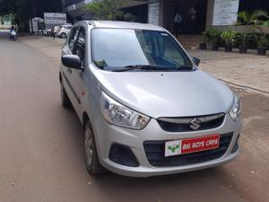 Maruti Suzuki Alto K10 VXi AMT (2016) in Bangalore
