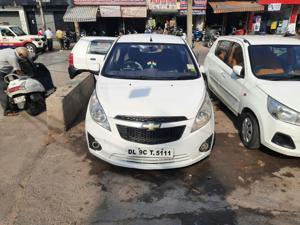 Chevrolet Beat PS Petrol (2012) in New Delhi
