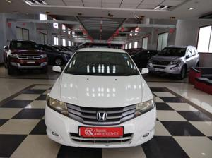 Honda City 1.5 V AT (2010) in Bangalore