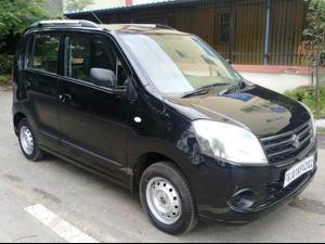 Maruti Suzuki Wagon R 1.0 MC LXI (2012) in Ahmedabad