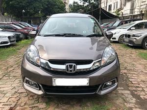 Honda Mobilio S i-VTEC (2015) in Kolkata