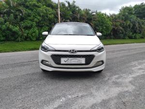 Hyundai Elite i20 Asta 1.4 (O) CRDi (2017) in Hyderabad
