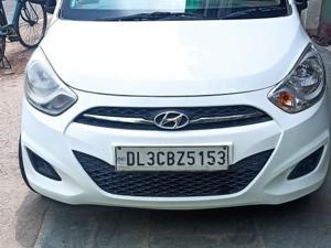 Hyundai i10 Magna iRDE2 (2013)