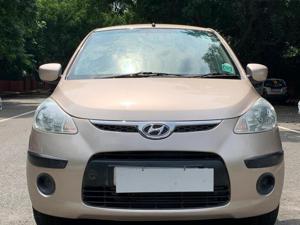 Hyundai i10 Sportz 1.2 (2009) in New Delhi