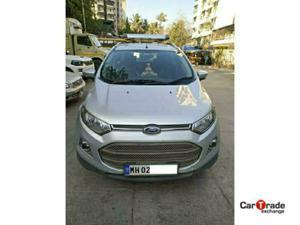 Ford EcoSport 1.5 TDCi Ambiente (MT) Diesel (2014) in Thane