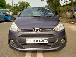 Hyundai Grand i10 Sportz 1.1 U2 CRDi Diesel (2015) in Gurgaon
