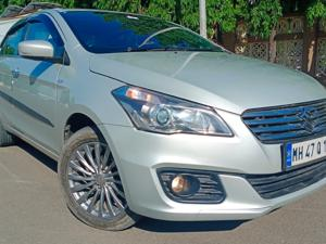 Maruti Suzuki Ciaz AT ZXi+(AUTOMATIC) (2016) in Thane