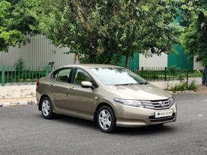 Honda City 1.5 S MT (2011) in Gurgaon