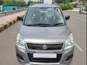 Maruti Suzuki Wagon R 1.0 MC LXI CNG (2012) in New Delhi