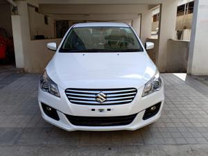 Maruti Suzuki Ciaz ZXi (2015) in Hyderabad