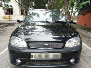 Ford Ikon 1.3 Flair (2006) in Bangalore