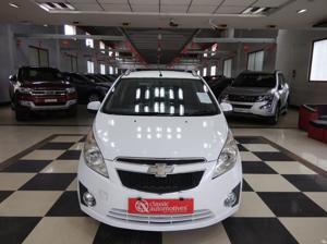 Chevrolet Beat 1.0 LS TCDi Diesel (2013)